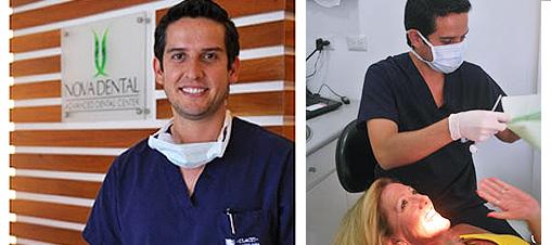 Dr. Luis Obando- Dental Tourism in Costa Rica