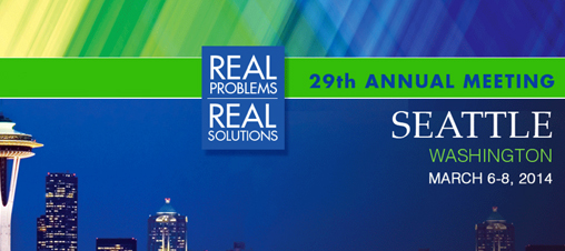 2014 AO Annual Meeting: Real Problems, Real Solutions