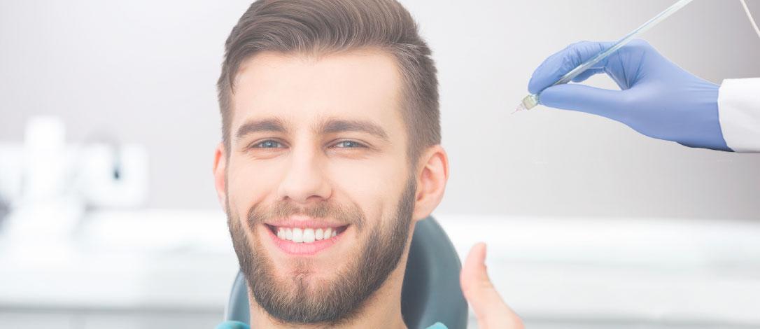 Painless Dental Anesthesia in Costa Rica- Nova Dental Clinic
